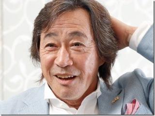 小泉今日子と亀梨和也が武田鉄矢に相談!?